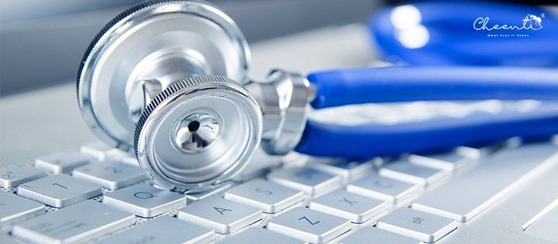 digital marketing important in healthcare industry