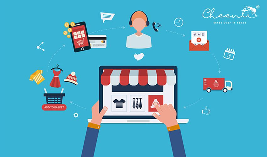 Marketing Techniques for ecommerce website