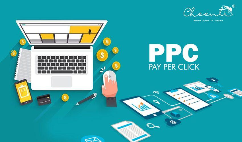 Improve PPC Campaign